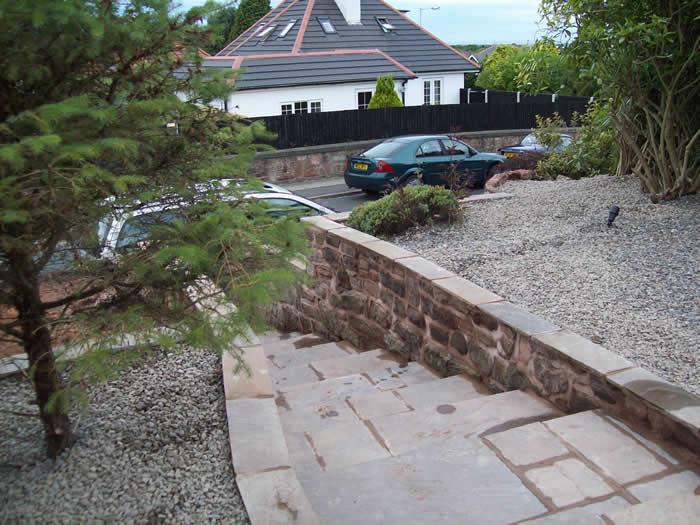 Landscape Design Cheshire